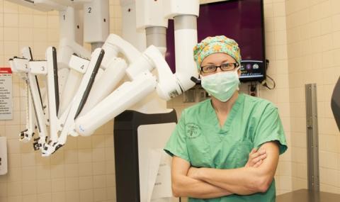 лечение рака яичников за границей